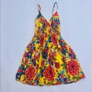 Exhilaration sun dress